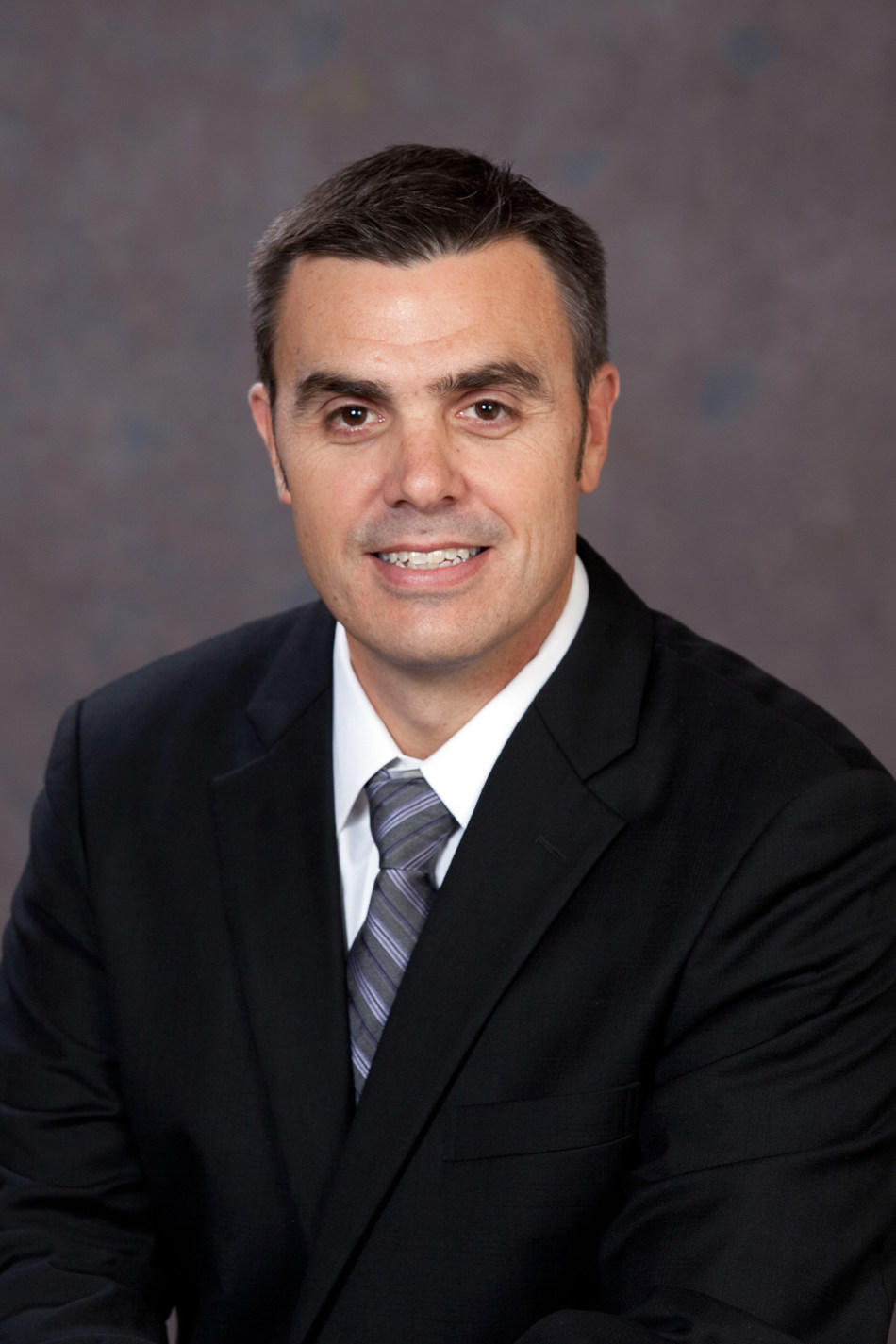 Bradley Jeanneret, DBIA, has been promoted to Executive Vice President at Hensel Phelps. (Photo credit: Hensel Phelps)