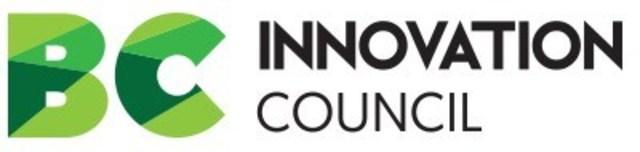 BC Innovation Council (CNW Group/BC Innovation Council)