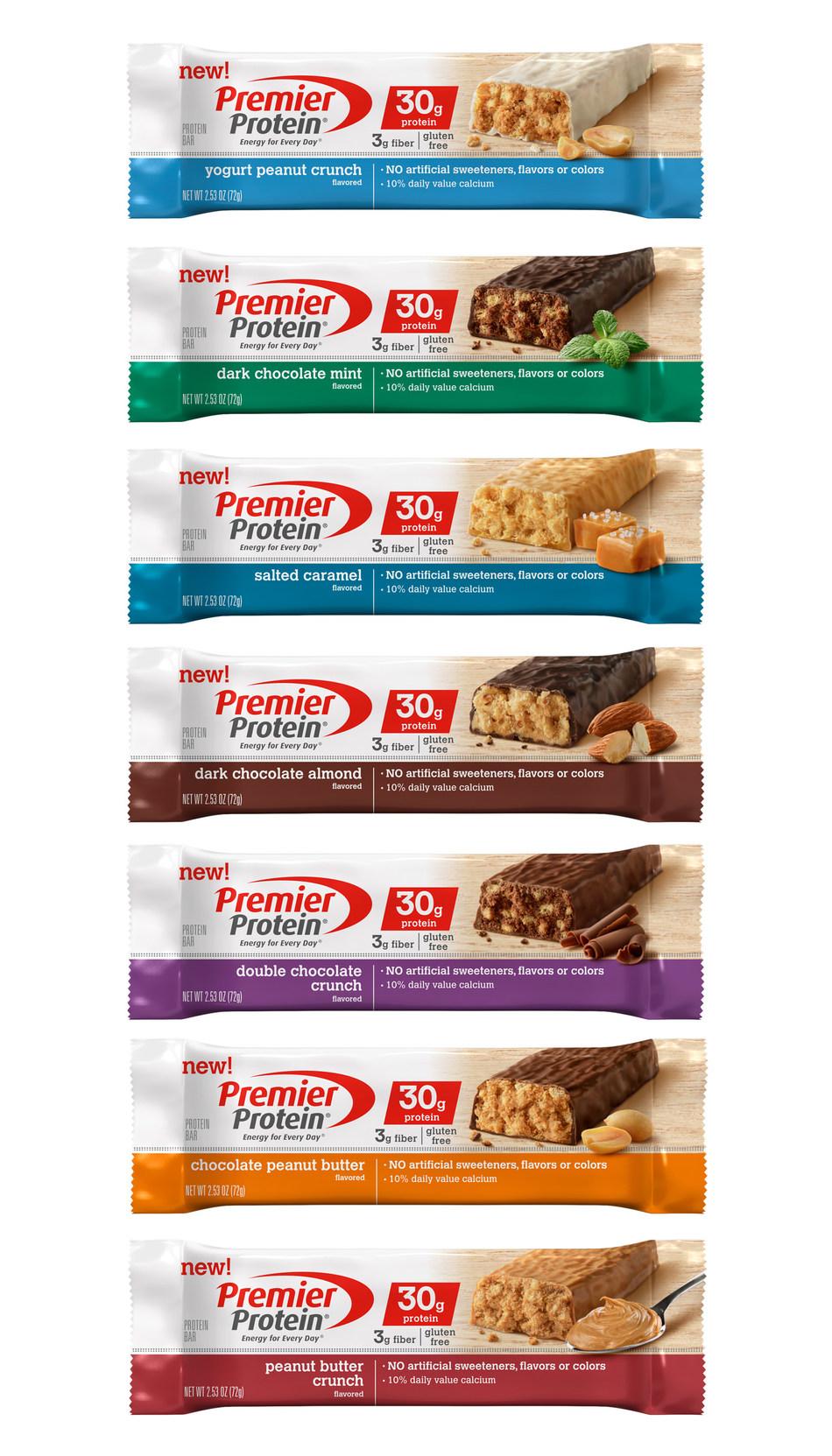 (PRNewsFoto/Premier Nutrition Corp.)