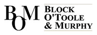 Block O'Toole & Murphy is a top personal injury law firm in New York, serving victims who have been hurt because of another party's negligence. For a free consultation, please call 212-736-5300 or visit https://www.blockotoole.com/ (PRNewsfoto/Block O'Toole & Murphy)