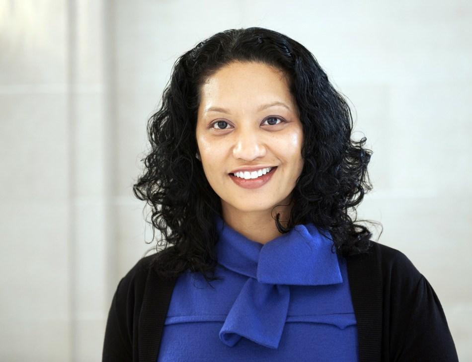 Tiffany Bohee, General Manager, Development, San Francisco