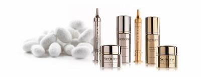 Sericin Plus - Silk Inspired Skin Care. Sericinplus.com.