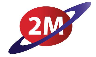 2M Holdings Group of Companies LOGO (PRNewsFoto/2M Holdings Group of Companies)
