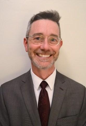 Scott Jackson, ARP (Groupe CNW/Société canadienne des relations publiques)
