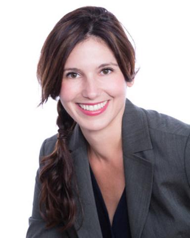 Catherine Frechette, ARP (Groupe CNW/Société canadienne des relations publiques)