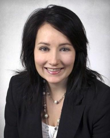 Isabelle Fontaine, ARP (Groupe CNW/Société canadienne des relations publiques)