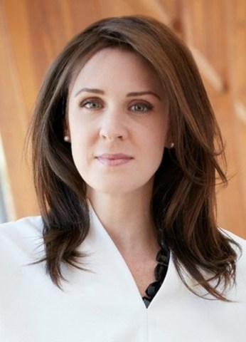 Caitlin Coull, ARP (Groupe CNW/Société canadienne des relations publiques)