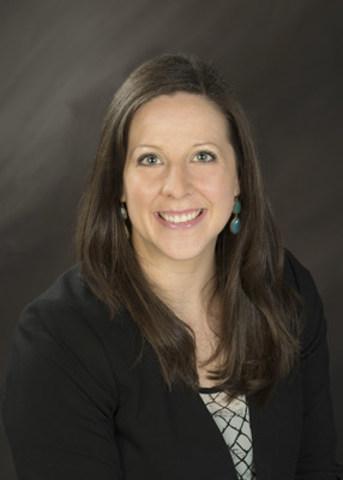 Sara Alaric, ARP (Groupe CNW/Société canadienne des relations publiques)