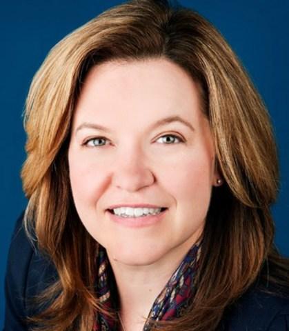 Audrey Ready Holt, ARP (Groupe CNW/Société canadienne des relations publiques)