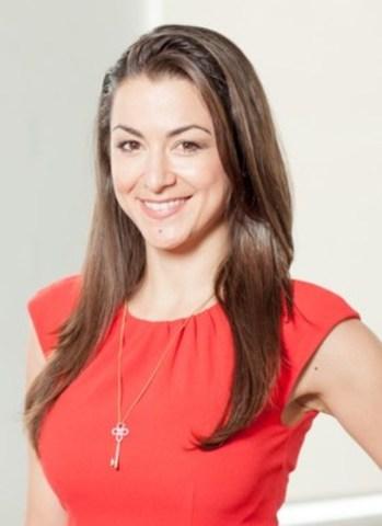 Ruth Fernandes, PMP, ARP (Groupe CNW/Société canadienne des relations publiques)