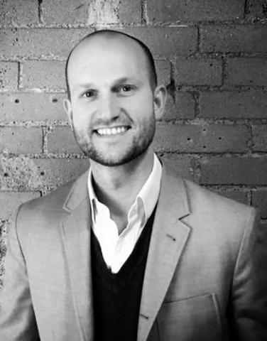 Nate Habermeyer, ARP (Groupe CNW/Société canadienne des relations publiques)