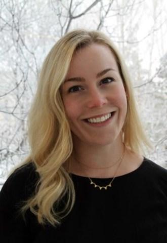 Jennifer Thoma, ARP (Groupe CNW/Société canadienne des relations publiques)