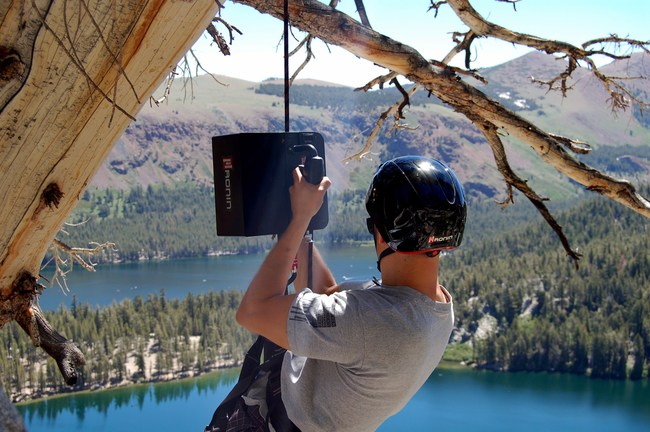 As avid outdoorsmen, the founders of Ronin believe that portable and affordable rope ascending will be a game changer in some of today's most popular emerging sports and challenging commercial markets.