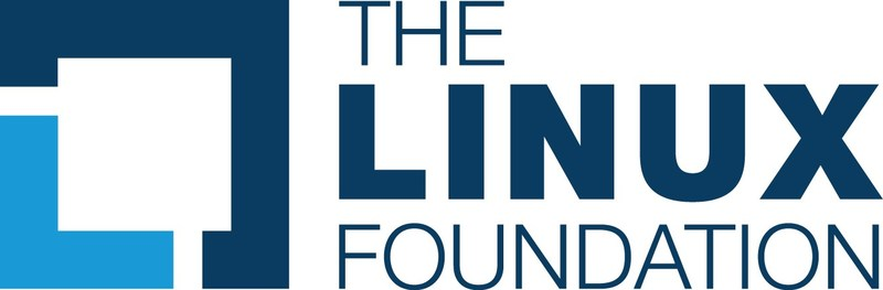 The Linux Foundation logo (PRNewsFoto/The Linux Foundation)