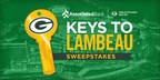 Packers fans invited to enter Associated Bank's