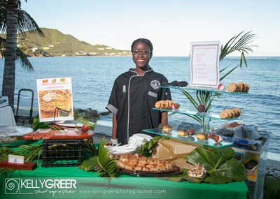 Taste of St. Croix is a culinary event featuring more than 50 restaurants, farms, culinary talents and beverage brands. The event is held every April in the US Virgin Islands. https://tasteofstcroix.com/