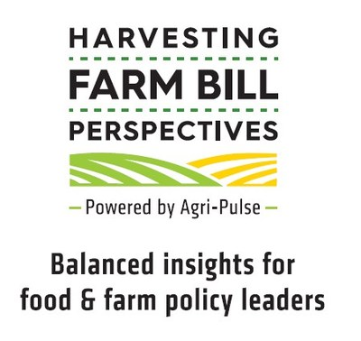 Agri-Pulse Farm Bill series and summit