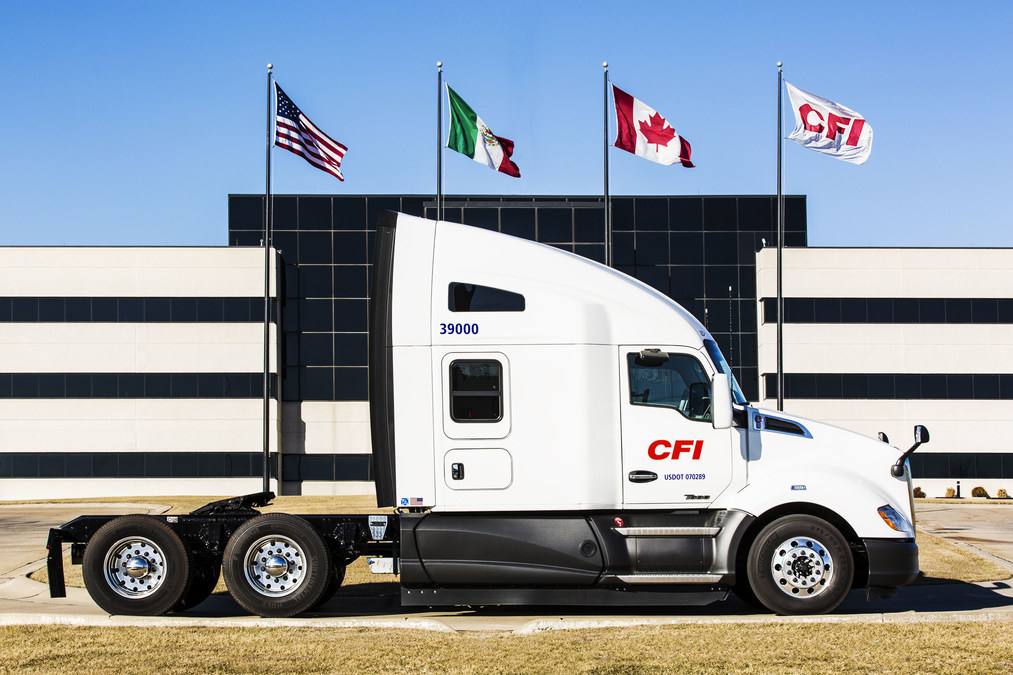 Image result for cfi trucks