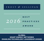 Frost & Sullivan Recognizes Aclara Technologies for Providing an End-to-end Smart Infrastructure Solution for Energy Companies