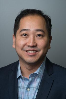 Min Kim, Associate Principal, Arup. Healthcare Team.