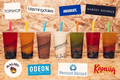 Bubbleology has invited Yelp Elite Squad members to taste their many flavors at Bloomingdale's hosted fairs near their Atlanta location.