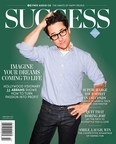 In the February issue of SUCCESS, learn about how Hollywood visionary J.J. Abrams turned his creative ideas into wildly successful films and television shows