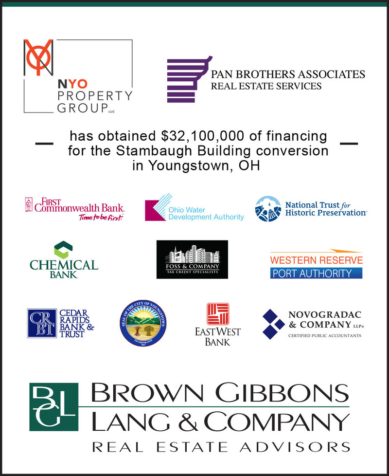 BGL Real Estate Advisors Completes Historic Adaptive Reuse Conversion Financing for NYO Property Group and Pan-Brothers Associates