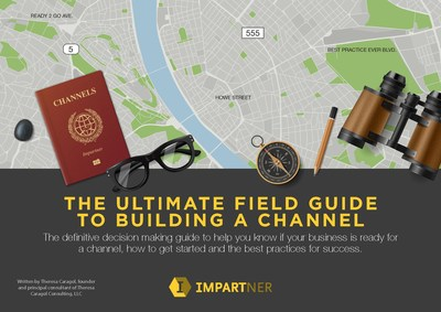 Impartner Kicks off 2017 With Launch of Definitive Guide to Starting a Channel and Accelerating Sales