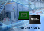 Toshiba Expands Lineup of Industrial-Grade e-MMC Embedded NAND Flash Memory Products