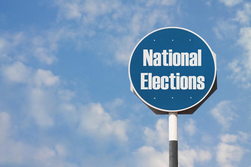 Unprecedented: 2016 Presidential Election