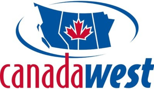 LOGO: Canada West (Groupe CNW/Bell Canada)