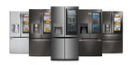 LG Builds On Success Of Award-Winning InstaView Technology With Expanded 2017 Refrigerator Lineup