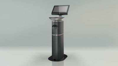 Digimarc Barcodes will be available as an optional feature for Bizerba KH, KH II, XC and MC class system scales sold in North America.