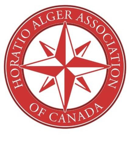 Logo: The Horatio Alger Association of Canada (CNW Group/Horatio Alger Association of Canada)