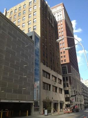 Brookfield Building at 101 W. 11th Street.