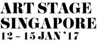 Art Stage Singapore logo (PRNewsFoto/Art Stage Singapore)