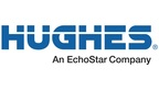 Hughes Network Systems, LLC Logo.