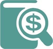 Financial Terms Dictionary Logo