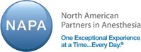 (PRNewsFoto/North American Partners in Anesthesia) (PRNewsFoto/North American Partners in Anes)