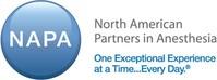 (PRNewsFoto/North American Partners in Anesthesia) (PRNewsFoto/North American Partners in Anes)