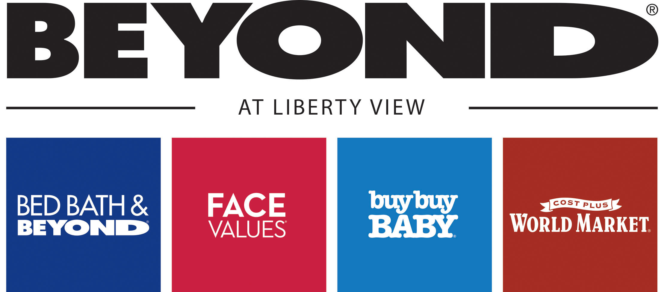 Liberty Auto Sales >> Bed Bath & Beyond Inc. Announces The Grand Opening Of BEYOND® at Liberty View