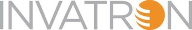 Logo: Invatron (CNW Group/Bizerba)
