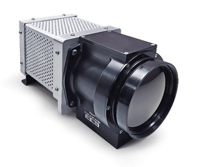 LumaSense Introduces MCL640 Thermal Imaging Camera with Better Resolution and Expanded Lens Options