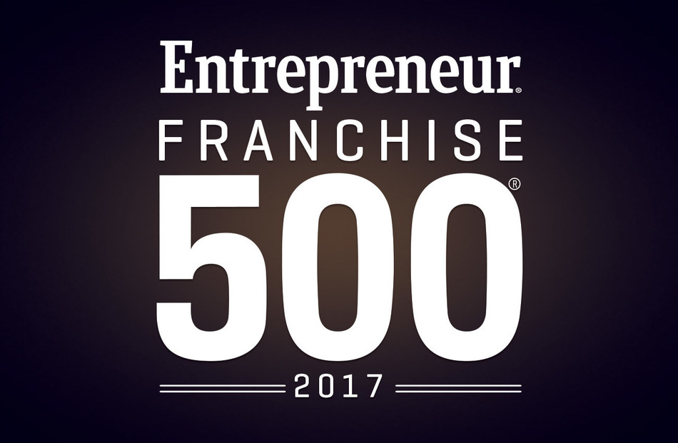 7 Eleven Tops Entrepreneurs 2017 Franchise 500 300388775