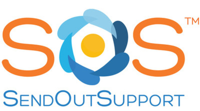 Support you need, when you need it. (CNW Group/SendOutSupport)