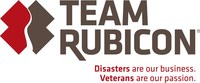 Team Rubicon Primary Logo (PRNewsFoto/Team Rubicon)