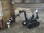 QinetiQ North America Partners with Persistent Systems to Integrate MPU5 Radios into Family of Unmanned Ground Robots