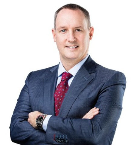 Endras Automotive Group announces Shawn Morris as new chief operating officer, opening of four new dealerships in Toronto area (CNW Group/Endras Automotive Group)