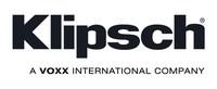 Klipsch Logo (PRNewsFoto/Klipsch)