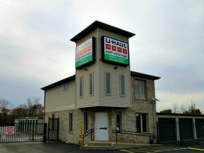 U-Haul Storage of East Elgin at 796 Bluff City Blvd. in Elgin and U-Haul Moving & Storage of South Streamwood at 529 E. Lake St. in Streamwood are now open and offering truck and trailer rentals, moving supplies, self-storage and more.
